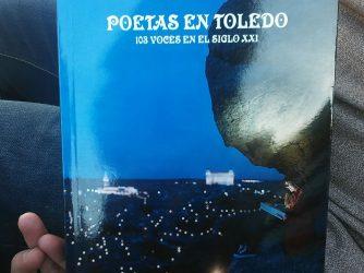 poetas en toledo 103 voces del siglo xxi