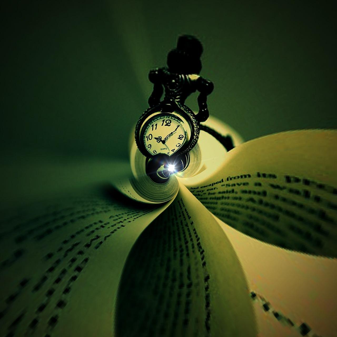 Cómo Comenzar Una Novela Elegir El Momento De La Historia
