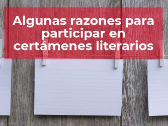 razones-para-participar-concurso-literario